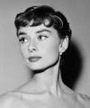 Audrey Hepburn - wymiary