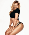 Beyonce - wymiary