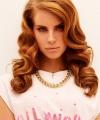 Lana del Rey - wymiary
