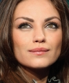 Mila Kunis - wymiary