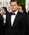 Leonardo DiCaprio - waga, wzrost, wiek