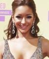 Melanie Iglesias - wymiary