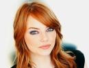 Emma Stone - wymiary