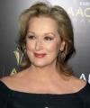 Meryl Streep - wymiary