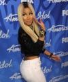 Nicki Minaj - wymiary