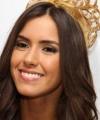 Paulina Vega Dieppa - wymiary