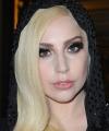 Lady Gaga - wymiary