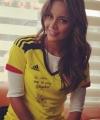 Alejandra Buitrago - wymiary