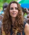 Kate Middleton - wymiary