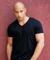 Vin Diesel - waga, wzrost, wiek
