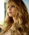 Jennifer Lawrence - wymiary