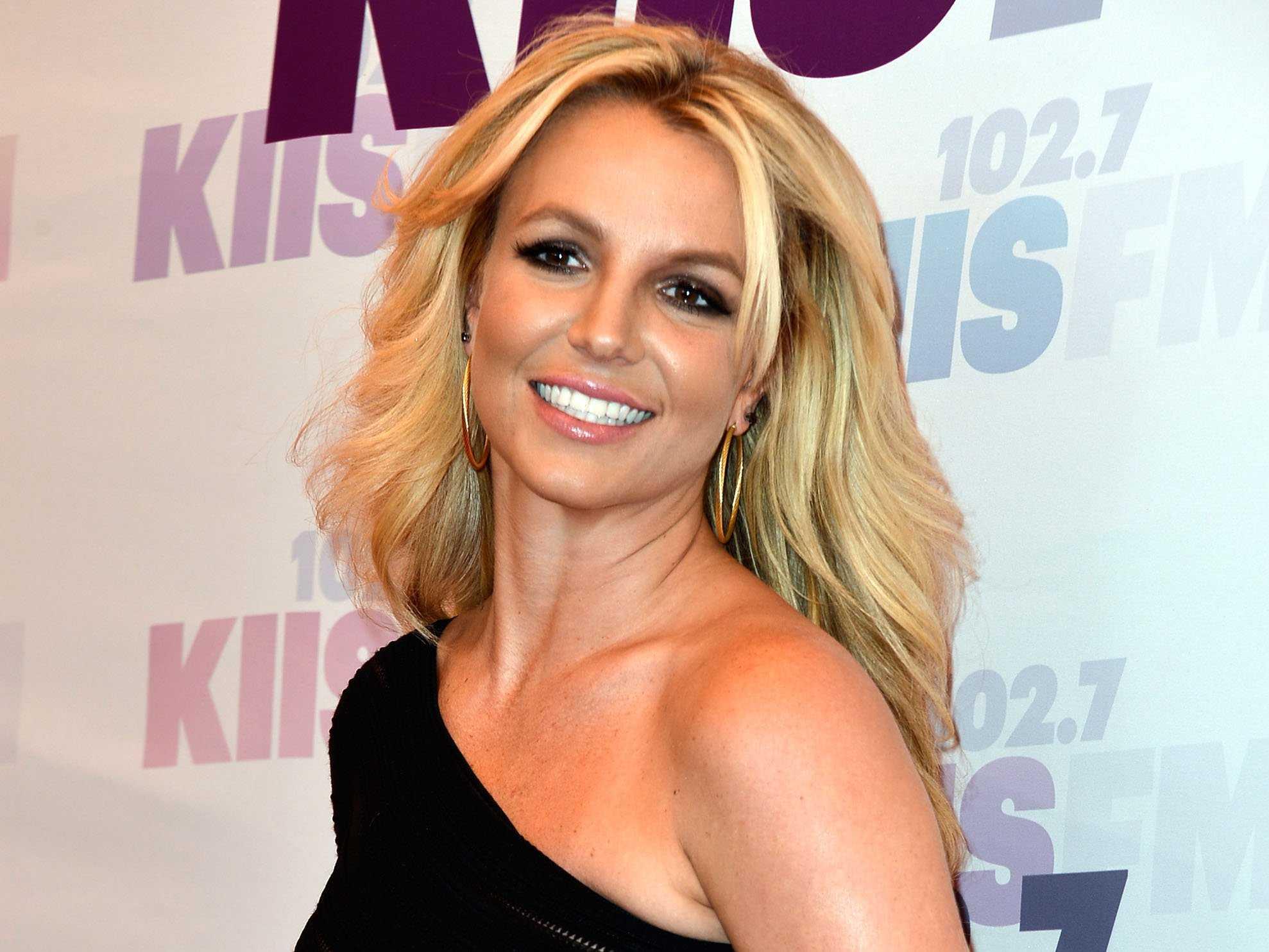 Britney spears as