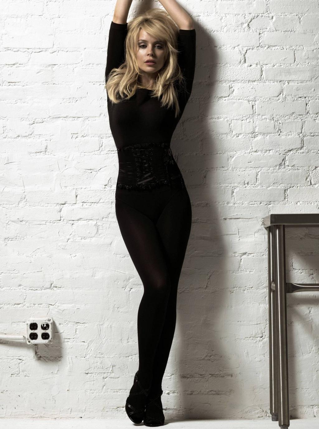 Wymiary Gwiazd Waga Biust Wzrost Wiek Kylie Minogue