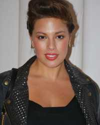 Ashley Graham - wymiary