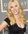 Scarlett Johansson - wymiary