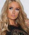 Paris Hilton - wymiary